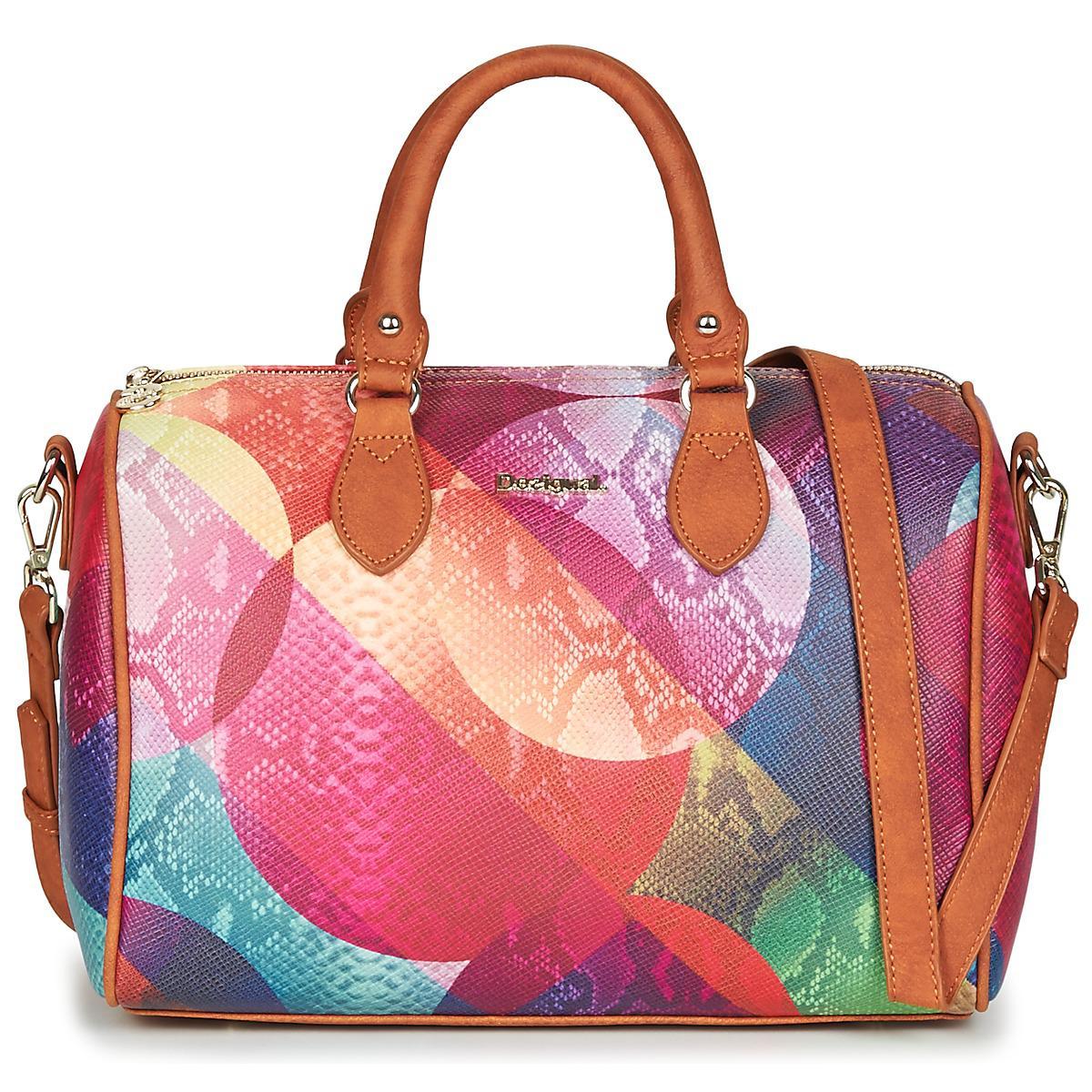 3ac8967ecf4f Desigual Bols Mercury Bowling Handbags for Men - Lyst