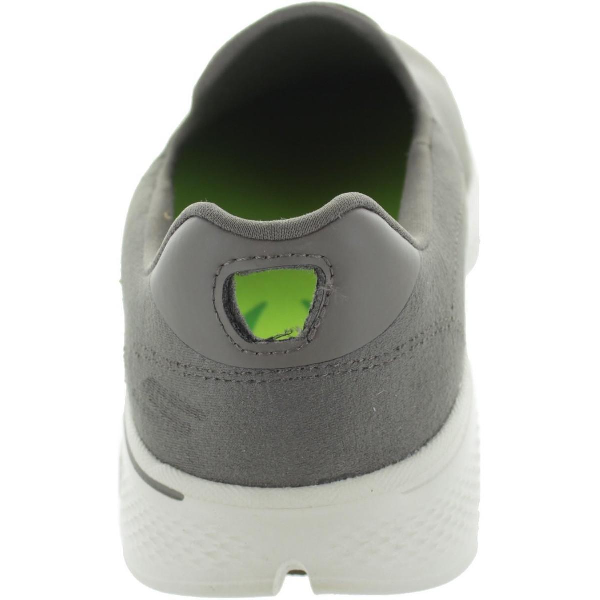 Skechers - Gray Gowalk 4 Remarkable Men's Loafers / Casual Shoes In Grey for Men -. View fullscreen