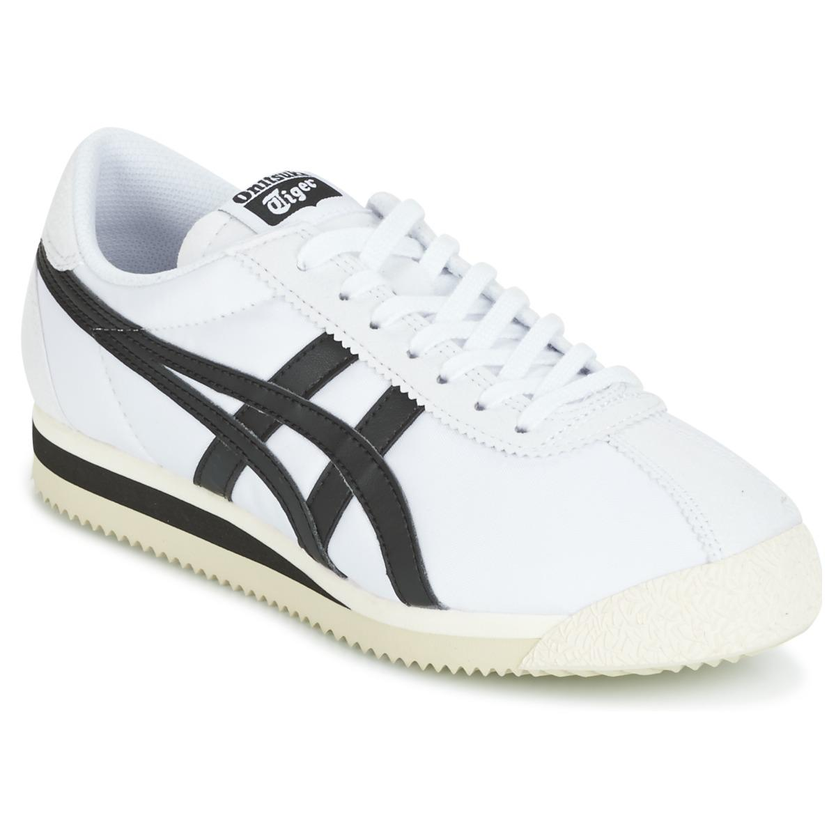 88cbe7f41b0e Onitsuka Tiger Tiger Corsair Shoes (trainers) in White - Lyst
