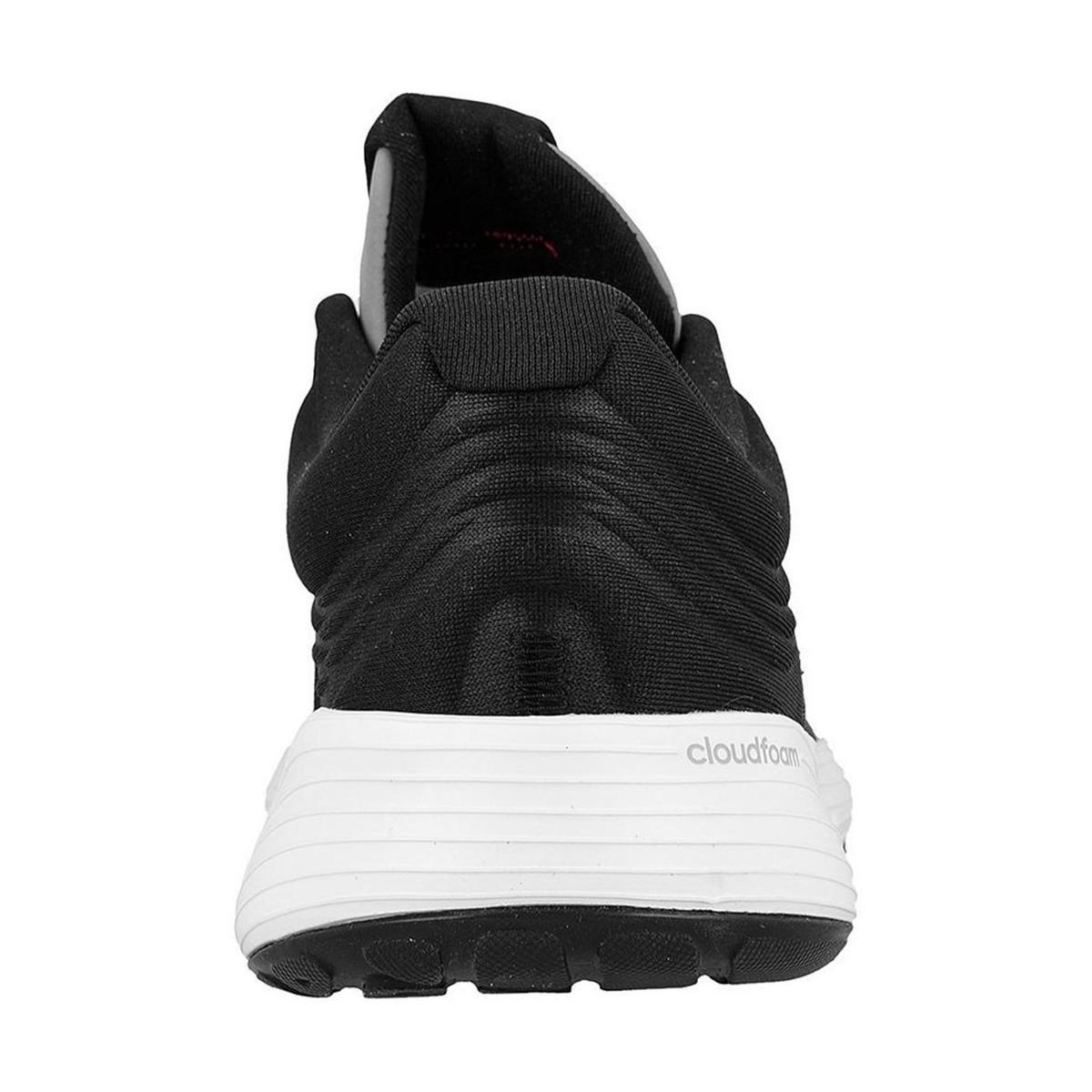 the latest 49935 49fae adidas Fluid Cloud W Womens Running Trainers In Grey in Gray