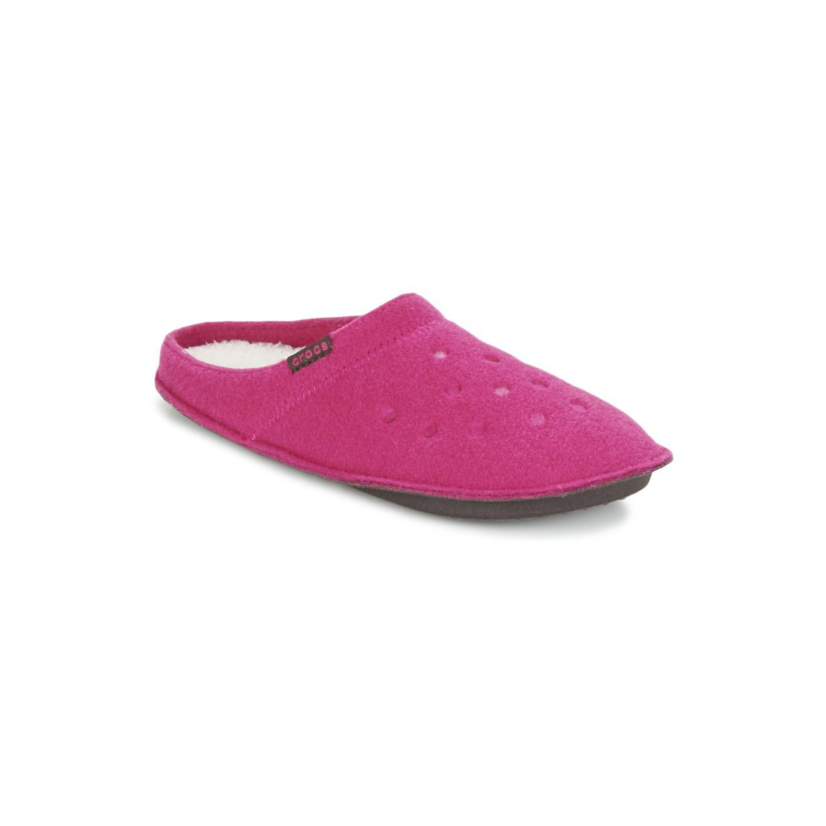 e2871049944 Crocs™ Classic Slipper Women s Slippers In Pink in Pink - Save 30 ...