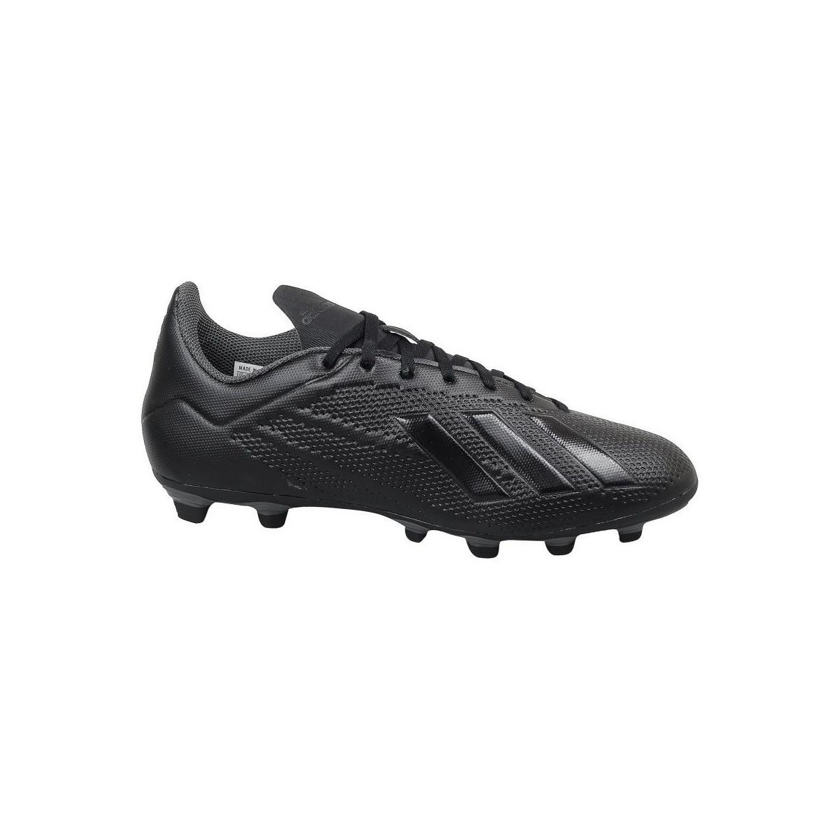 3d962dc79 adidas X 184 Fg Men's Football Boots In Black in Black for Men - Lyst