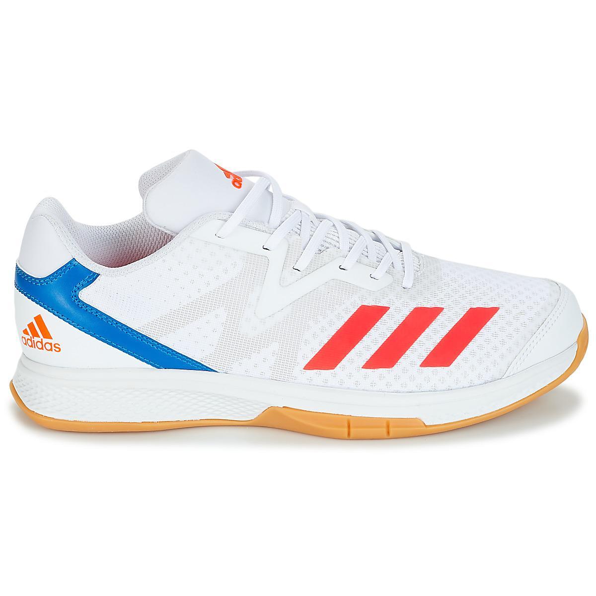 on sale e6072 ccfa9 adidas Counterblast Exadic Mens Indoor Sports Trainers (shoe