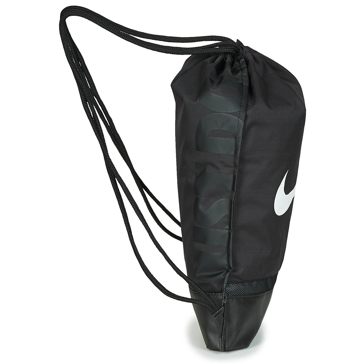 7efb059a266517 Nike Brasilia Training Gymsack Men s Sports Bag In Black in Black ...