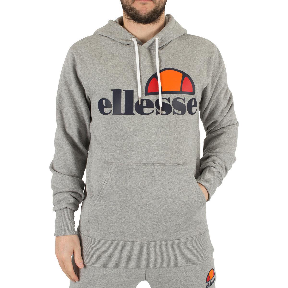 Ellesse Men s Gottero Graphic Hoodie ddc638c4c6f