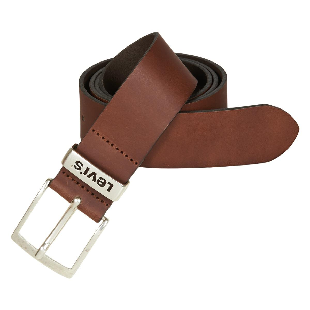 e7d9a4863387 Levi S Levis New Ashland Men s Belt In Brown in Brown for Men - Lyst