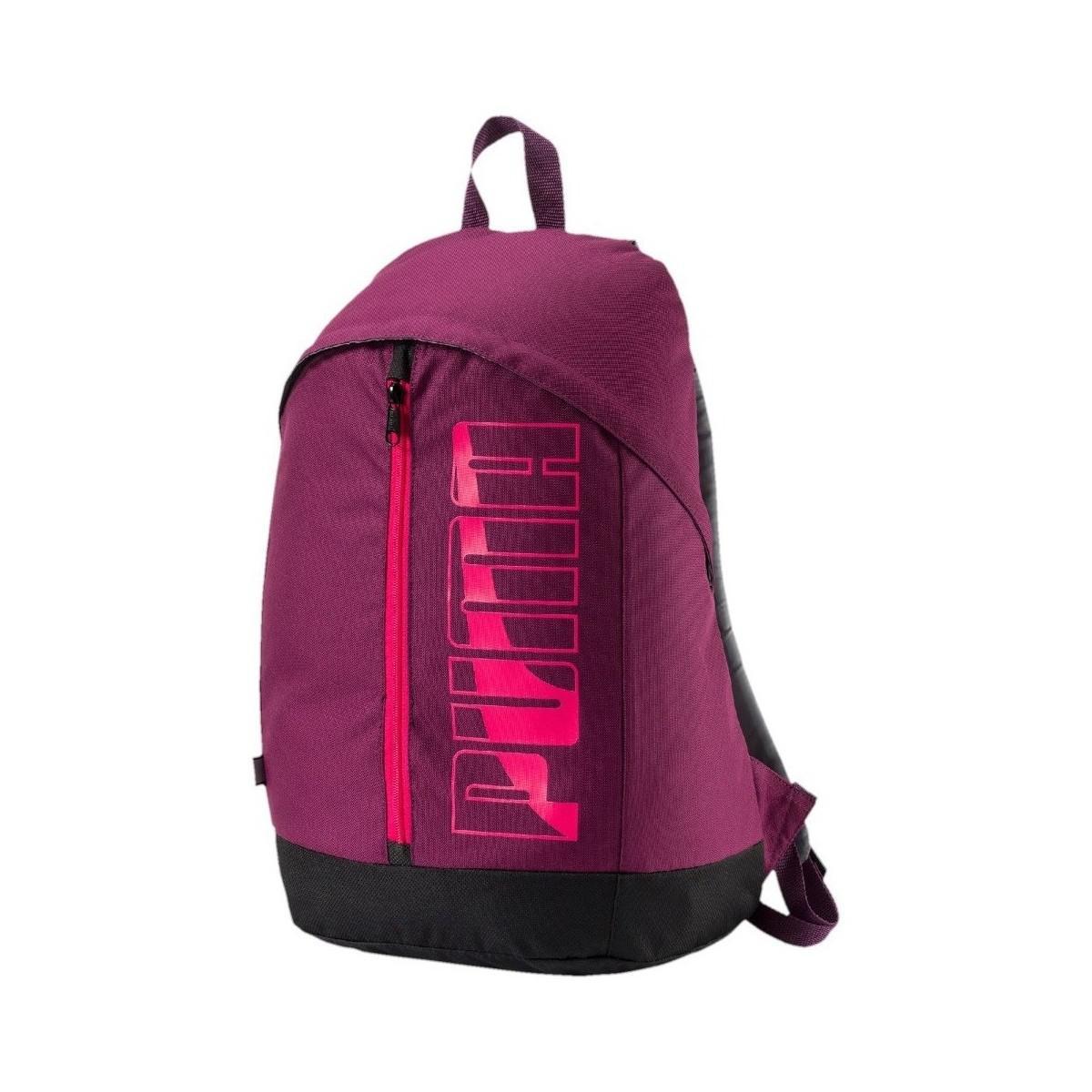 65e74d8ab73 PUMA Pioneer Backpack Ii Women's Backpack In Purple in Purple for ...