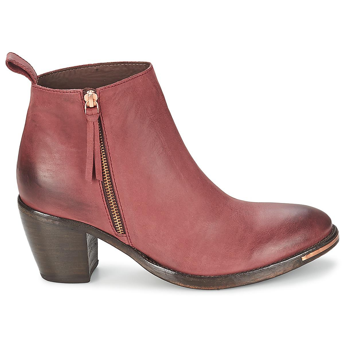 Catarina Martins KROLL women's Low Ankle Boots in For Sale Finishline Get To Buy eI7H07DuN3