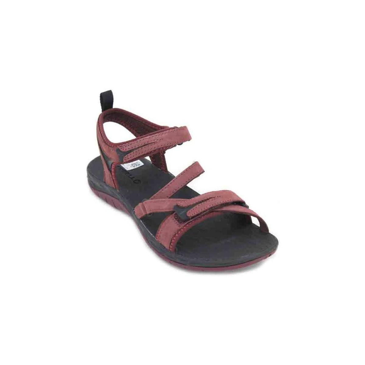 7387e4a17a61 Merrell Siren Strap Q2 Women s Sandals Women s Sandals In Brown in ...