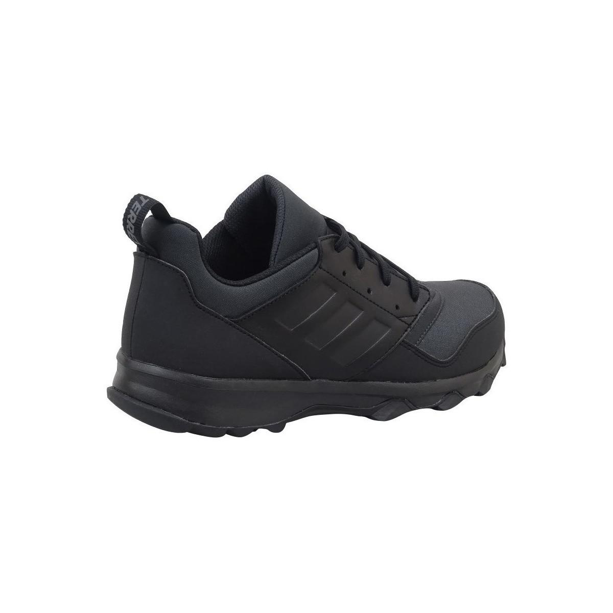 huge selection of b4e29 95993 adidas Terrex Noket Mens Shoes (trainers) In Black in Black