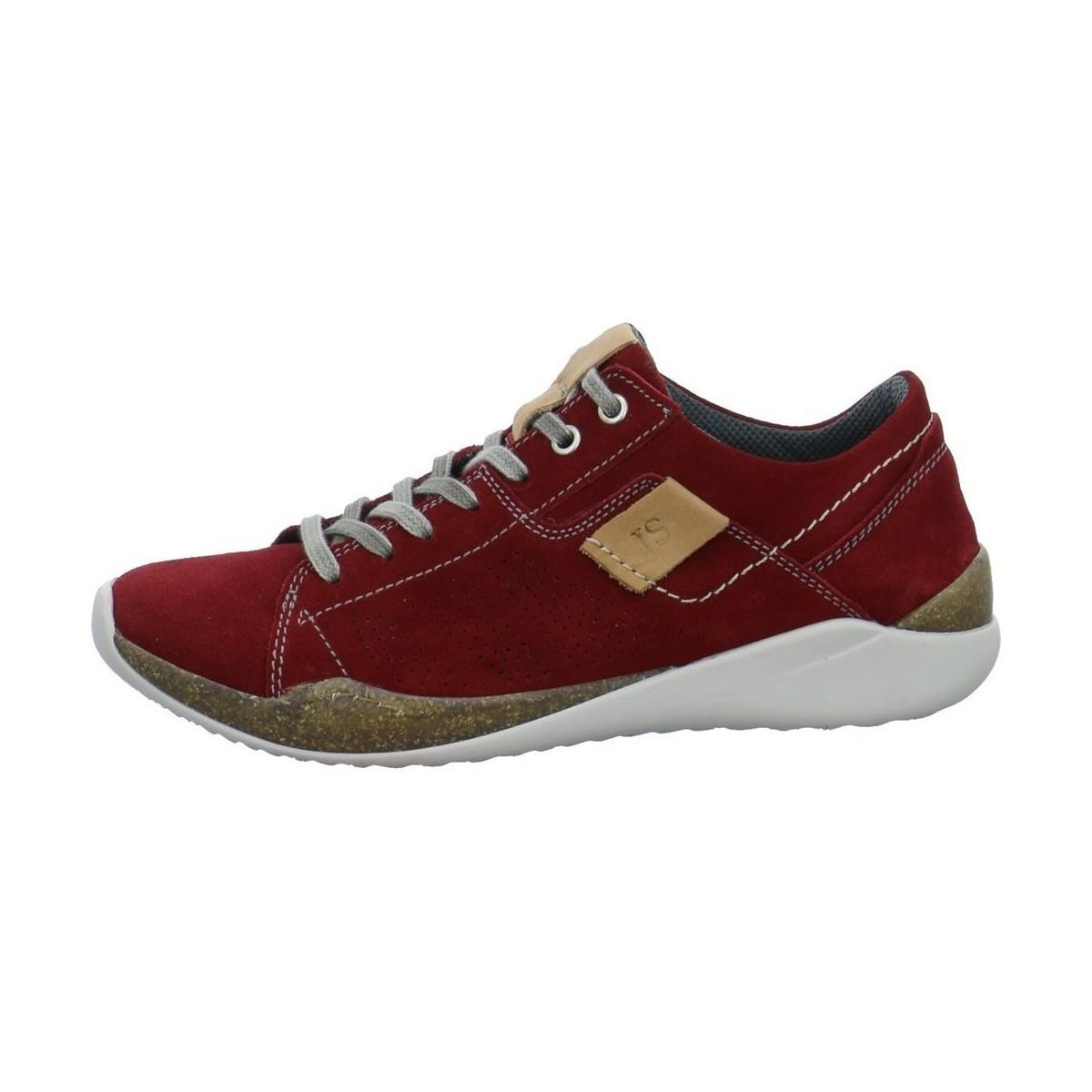 Josef Seibel Ricky 05 women's Shoes (Trainers) in Best Place Cheap Price ftTw7M39