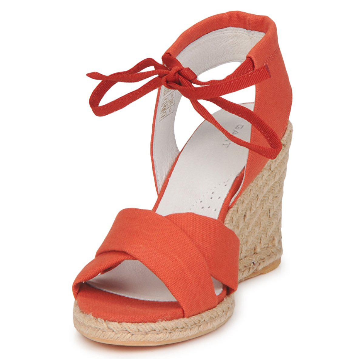 GANT ENVIE women's Sandals in From China Free Shipping u4PfoEH