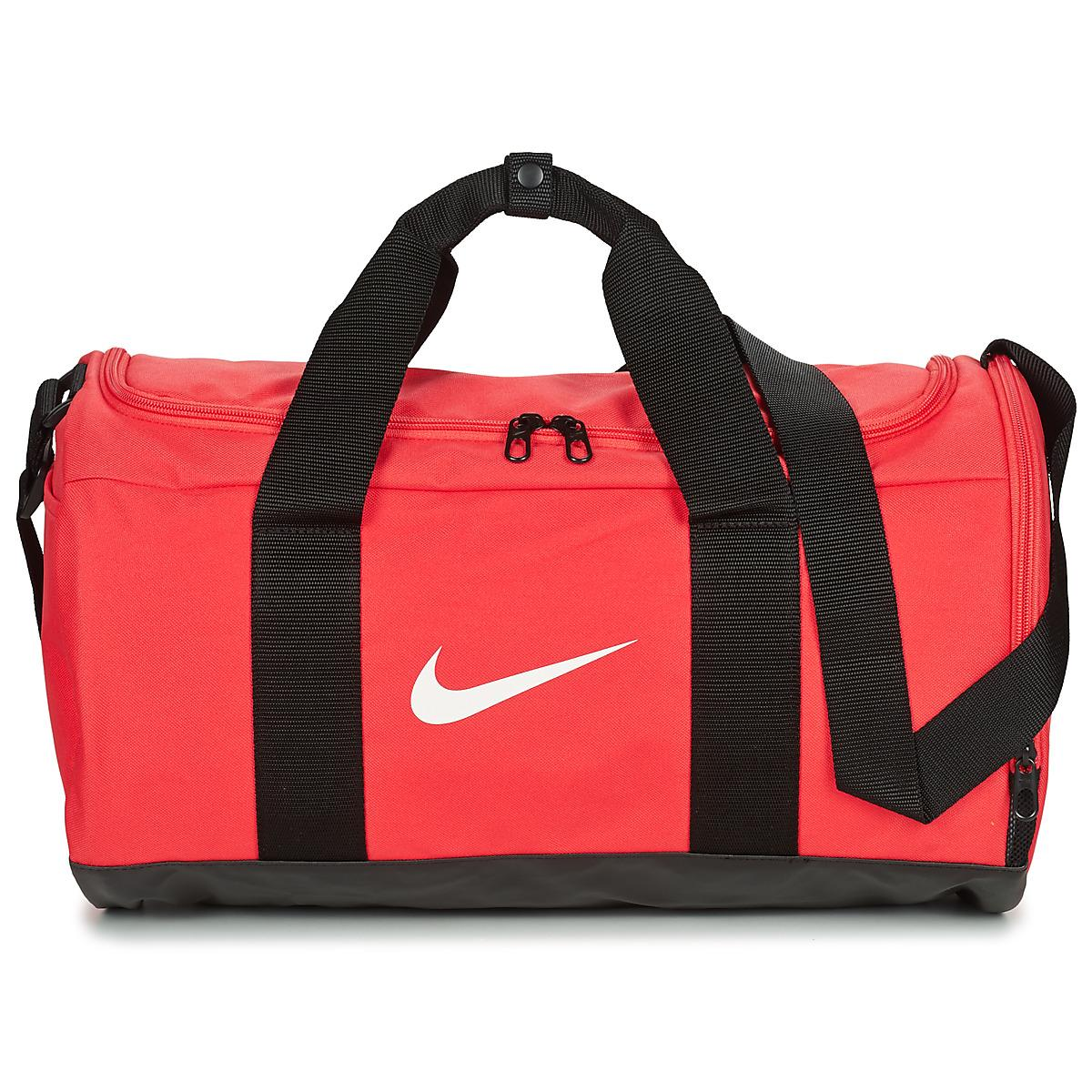950e36bad696 Nike Team Sports Bag in Red for Men - Lyst