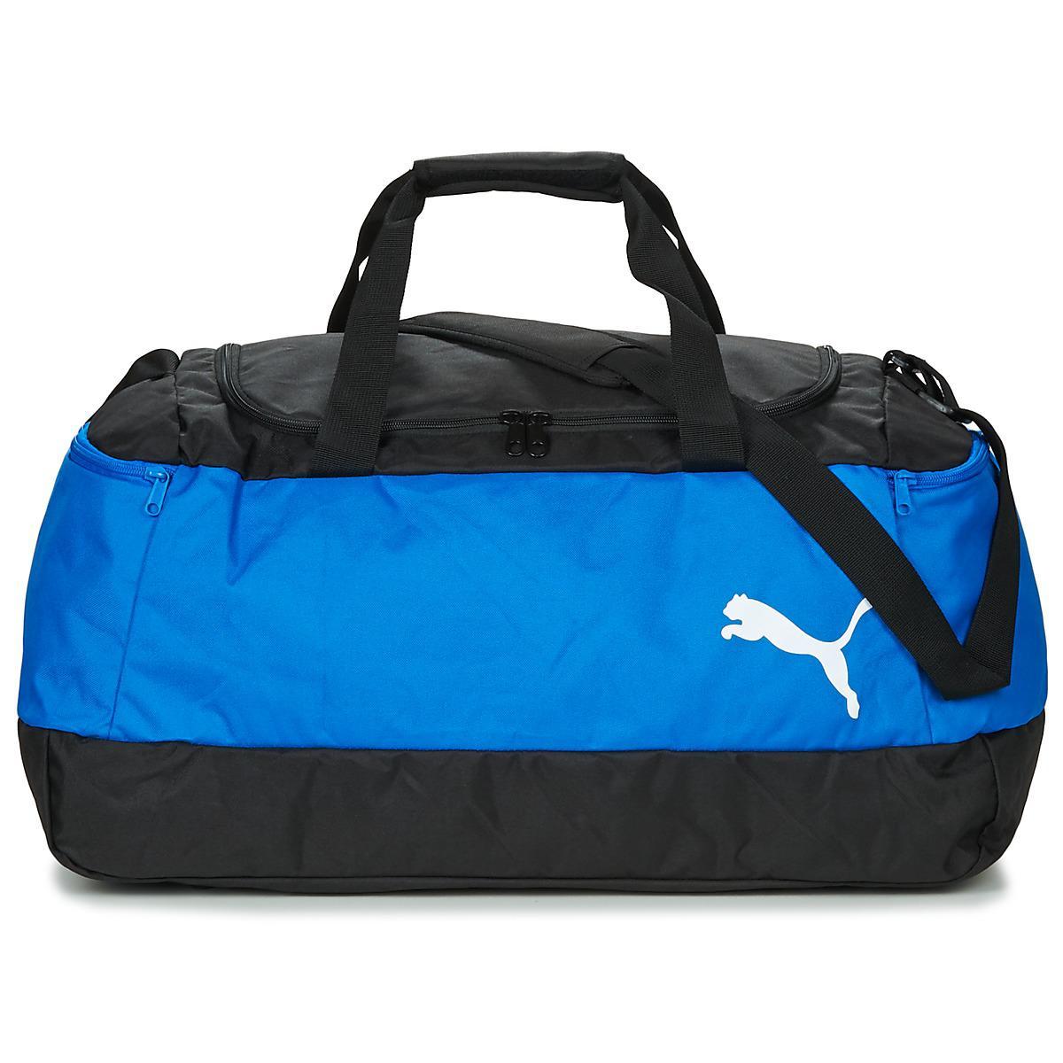 PUMA Pro Training Ii Medium Bag Women s Sports Bag In Black in Black ... 09fac2934cb3b