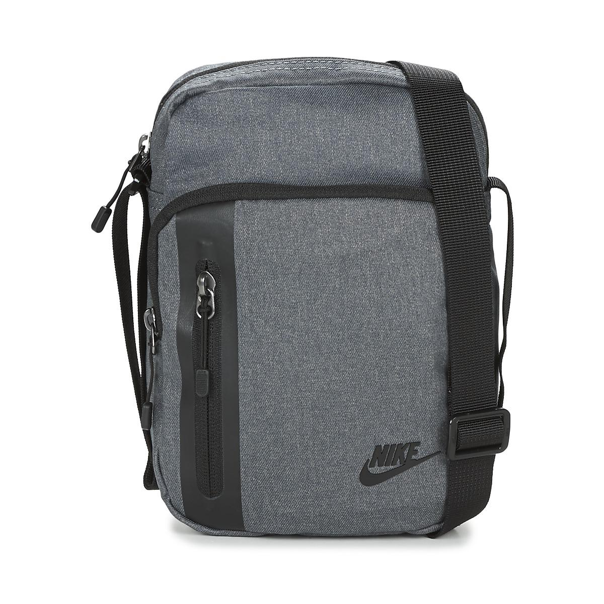cc42a1cefa Nike Core Small Items 3.0 Women s Pouch In Grey in Gray for Men - Lyst