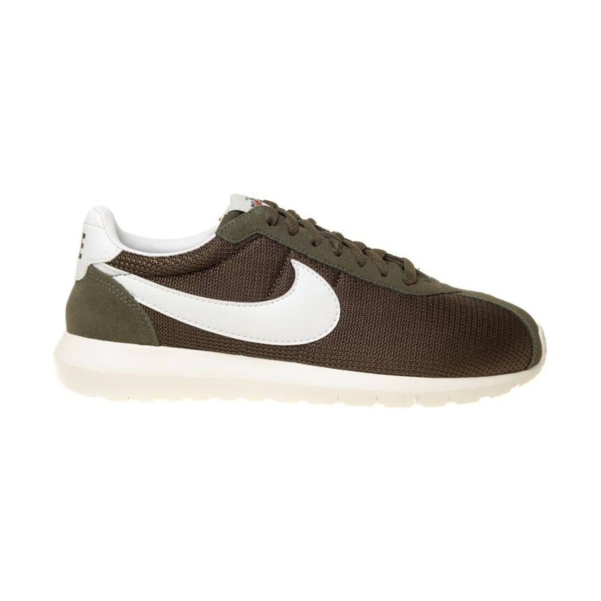 f8c913acf3586 Nike Roshe Ld 1000 Men s Shoes (trainers) In White in White for Men ...