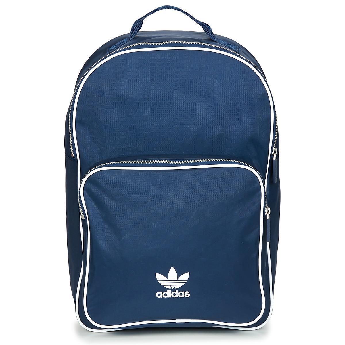 Adidas Bp Cl Adicolor Men s Backpack In Blue in Blue for Men - Lyst bf9356dbd6f18