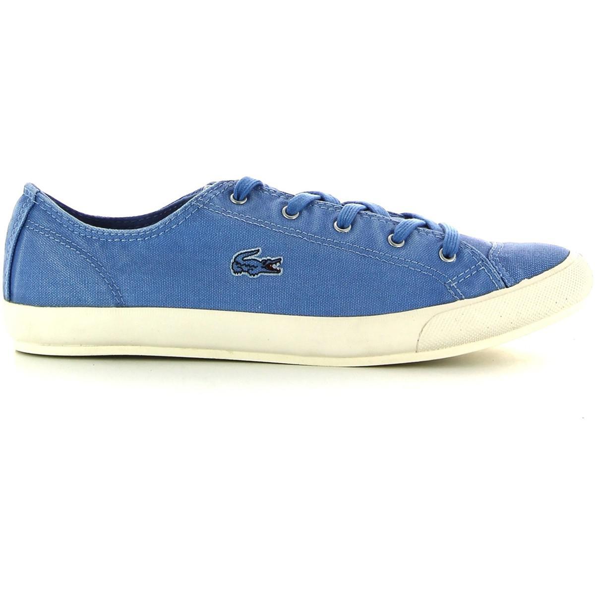 Lacoste 727SRM1228 Sneakers Jeans Men