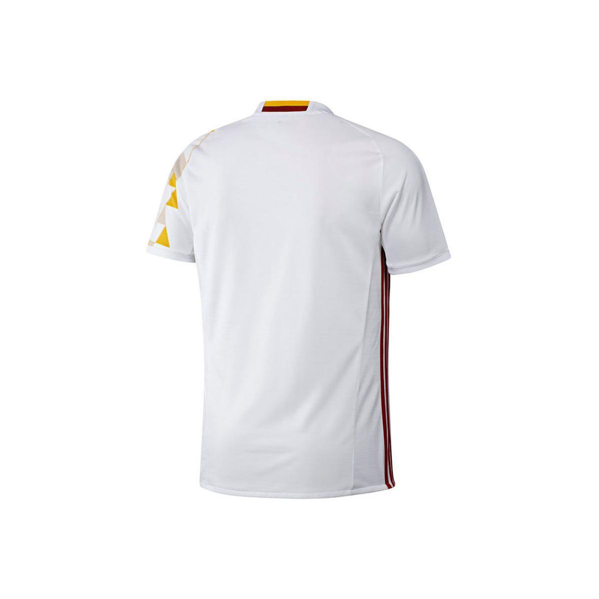 Adidas - 2016-2017 Spain Away Shirt (diego Costa 19) - Kids Men s. View  fullscreen 5bd25ec7d
