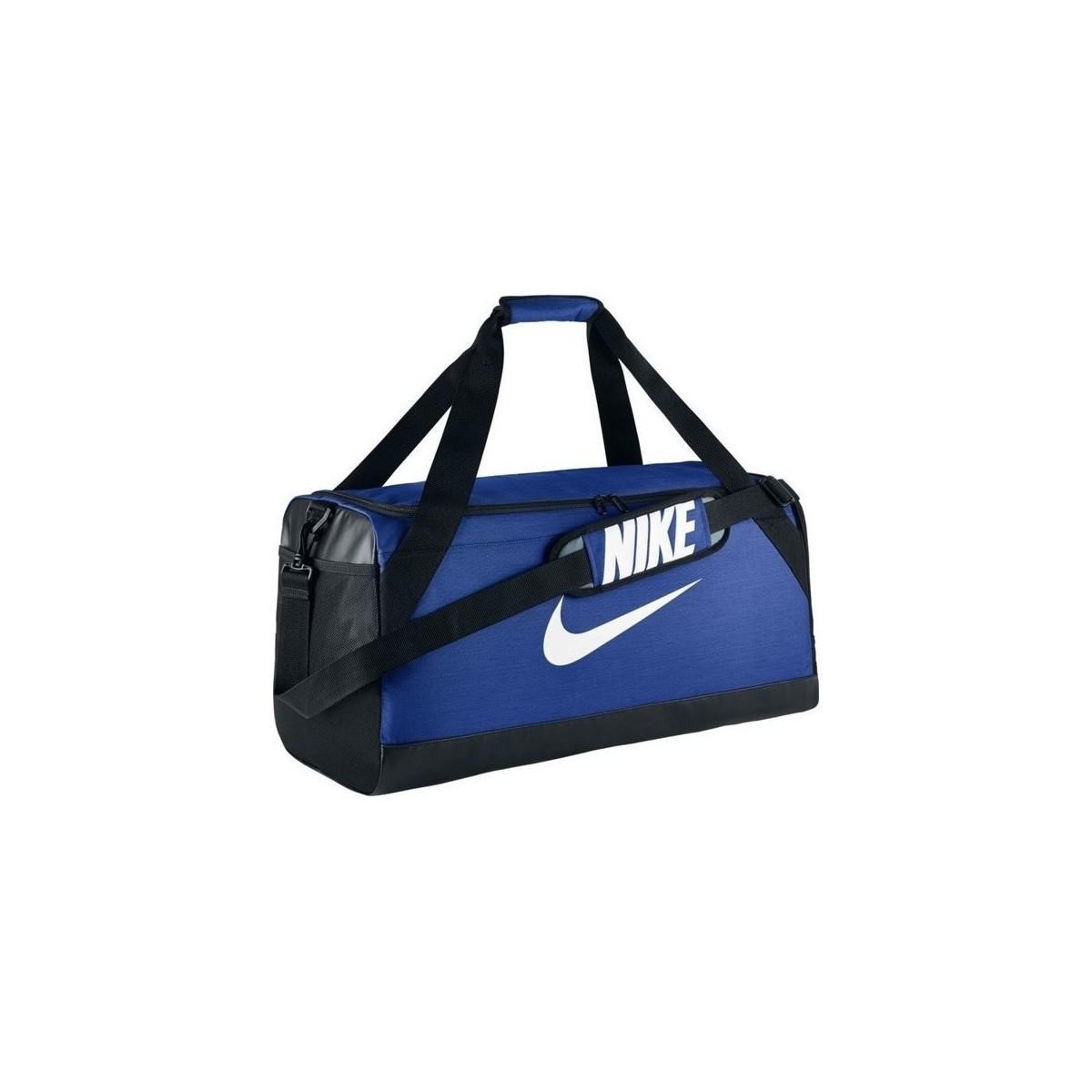 ec21170398 Nike Brasilia Medium Ba5334 Women s Sports Bag In Black in Black for ...