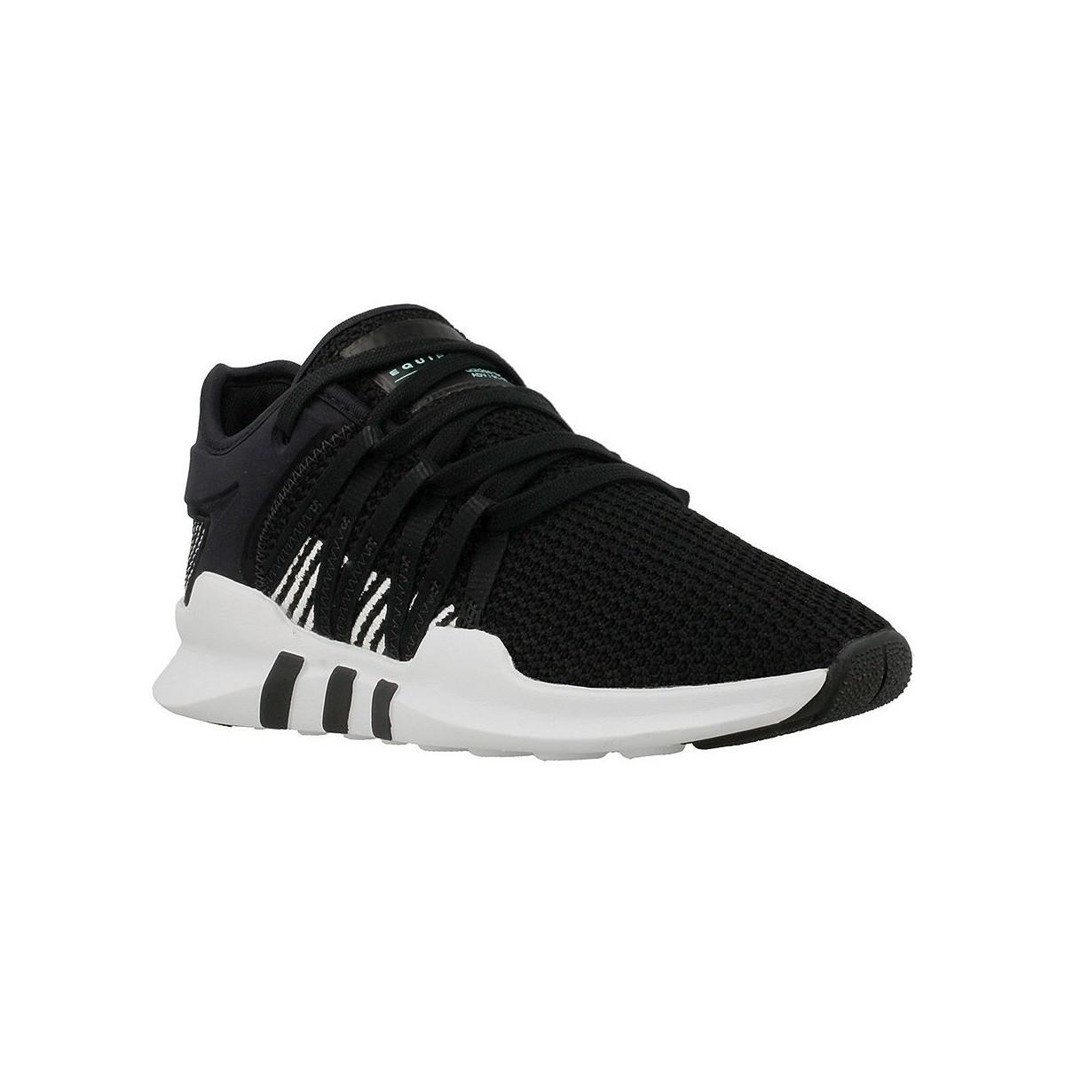 best service 13e2f 11061 adidas. Eqt Racing Adv W Womens Shoes (trainers) In White