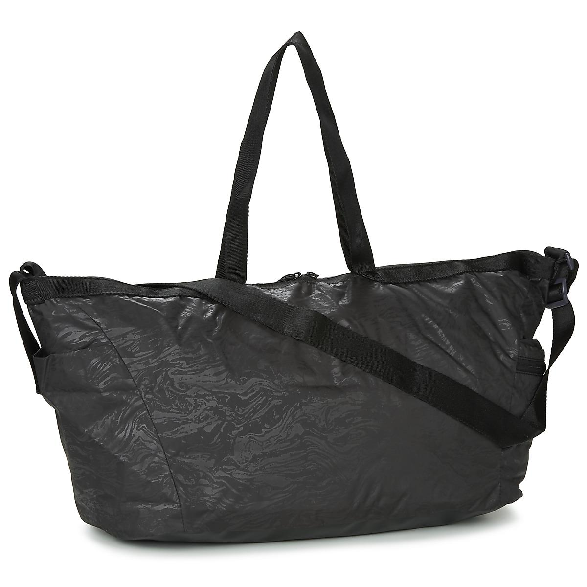 1ef1b896b3 PUMA Fit At Workout Bag Women's Sports Bag In Black in Black - Lyst