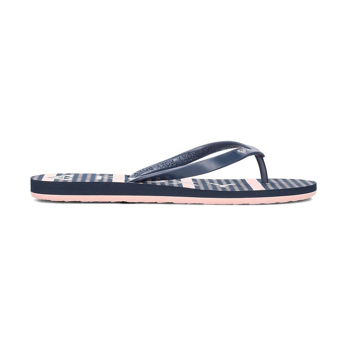 7786b68409d20 Roxy Arjl100669 Women s Flip Flops   Sandals (shoes) In Black in ...