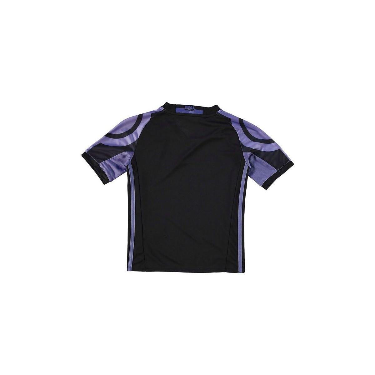 b6d862370fa Adidas 2016-17 Real Madrid 3rd Shirt (modric 19) - Kids Women s T ...