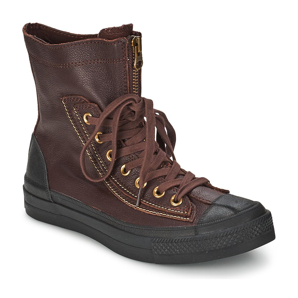 bfebb185be7da7 Converse All Star Combat Boot Women s Shoes (high-top Trainers) In ...