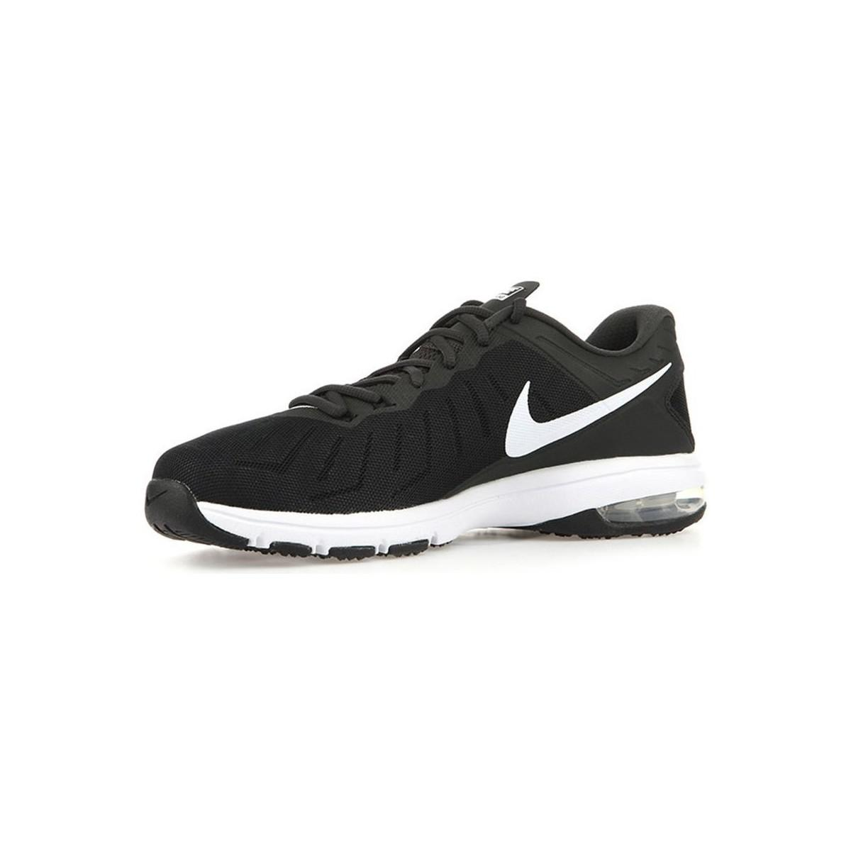... discount code for nike air max full ride tr mens running trainers in  black in black 8a9cf2861