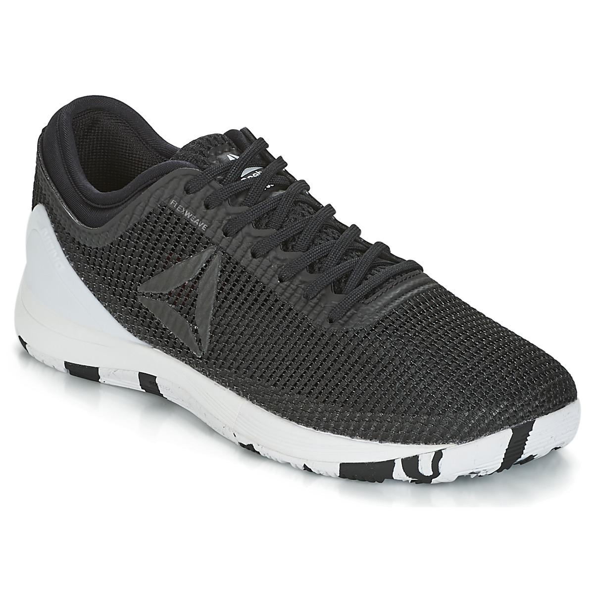 Reebok. Women s Black R Crossfit Nano 8.0 Trainers. £144 £115 From Spartoo. Free  shipping ... 856720295