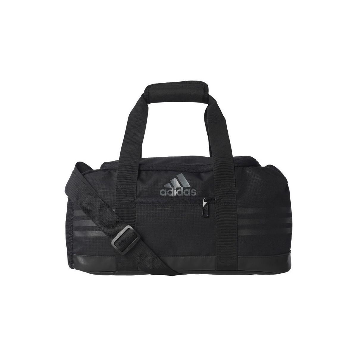 Adidas Originals 3stripes Performance Team Bag Xs Women s Sports Bag ... dce4a7e330d38