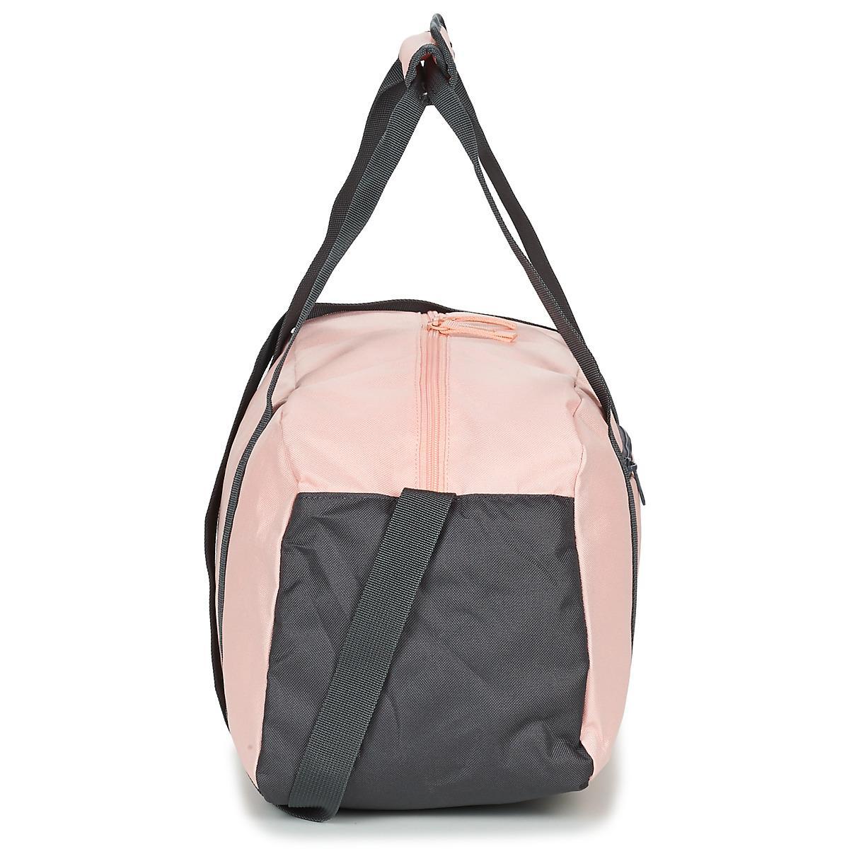 eb90bfc7ef PUMA - Phase Sport Bag Women s Sports Bag In Pink for Men - Lyst. View  fullscreen
