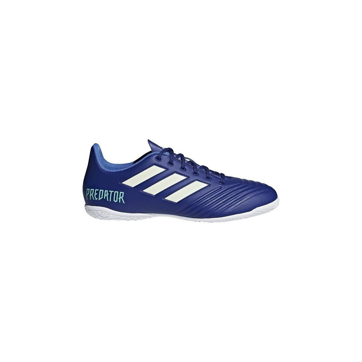 7a8d84c81 View fullscreen  new arrival 45a69 2f1a7 adidas Predator Tango 184 In Mens  Football Boots In Blue in