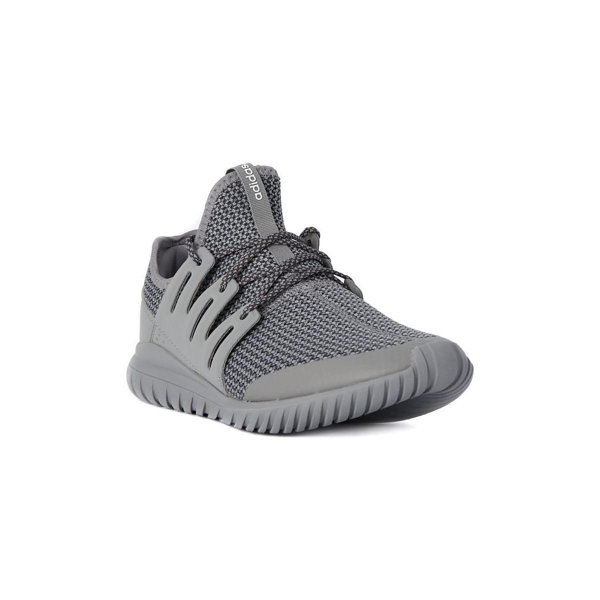 huge sale 2af81 bc0d8 adidas Tubular Radial J Women's Shoes (trainers) In ...