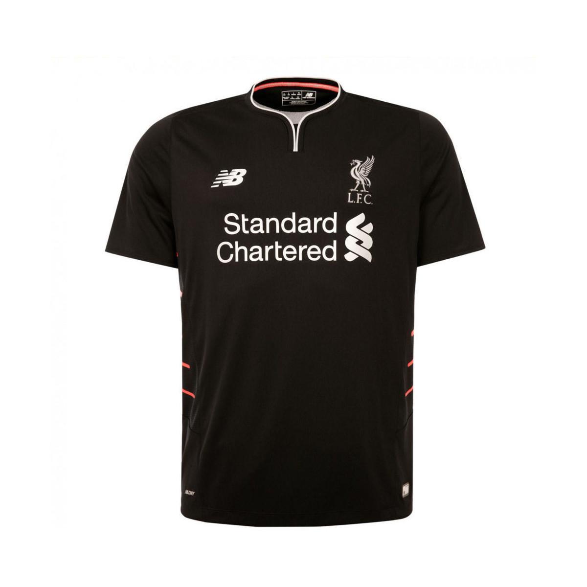 New Liverpool Shirt 2016 10 Kids coutinho Away 17 Balance qr6wfatr