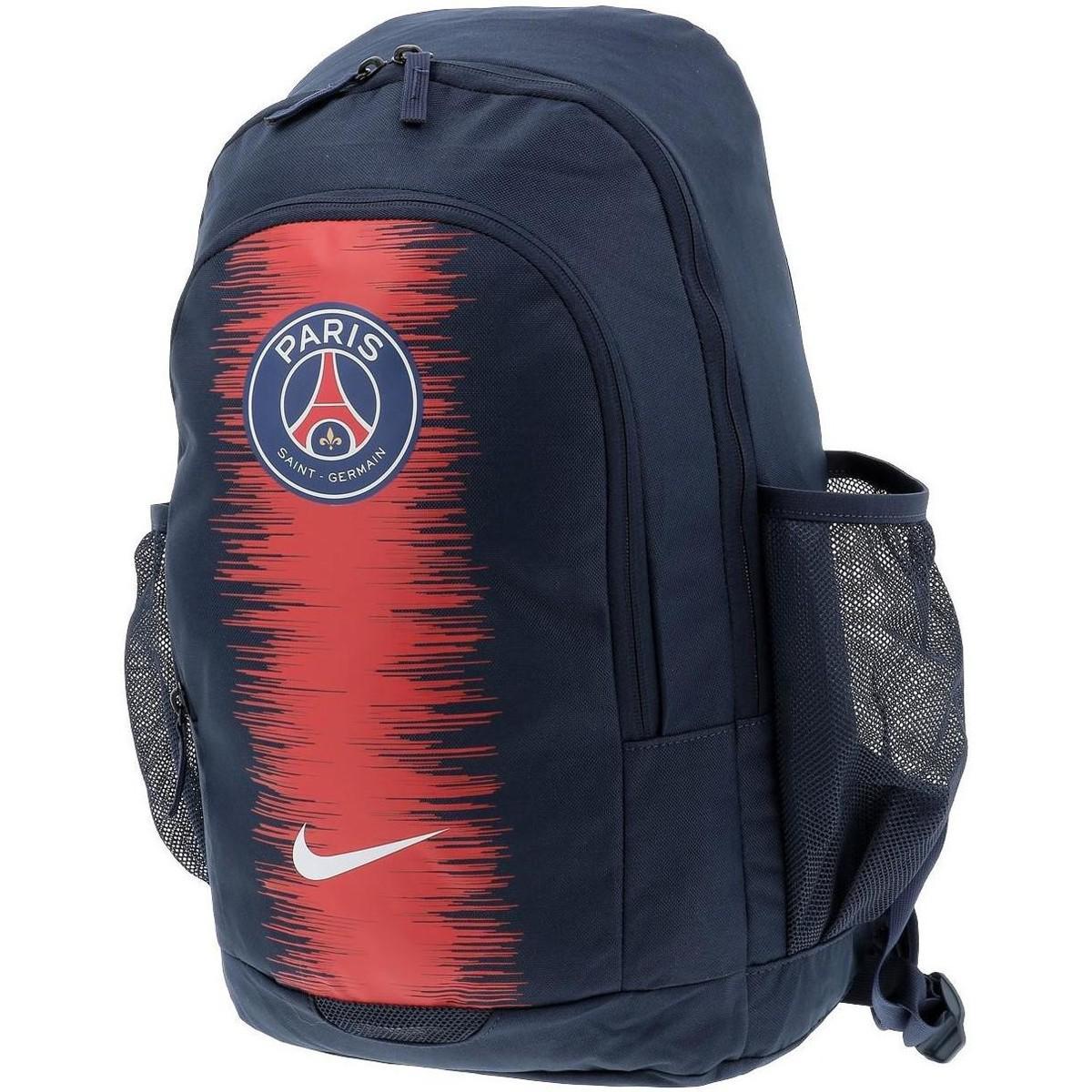 4be7109b9f Sac Psg Lyst Homme En À Bleu Hommes Paris Dos A Pour Nike 66r1P5qdw