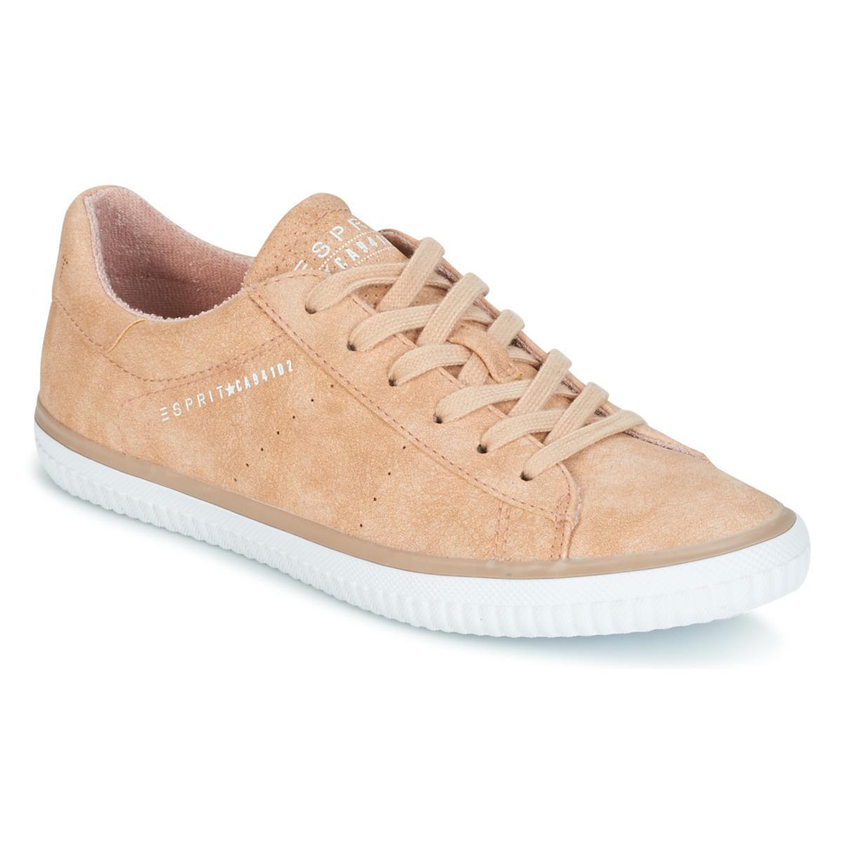 Esprit. Riata Lace Up Women's Shoes (trainers) ...