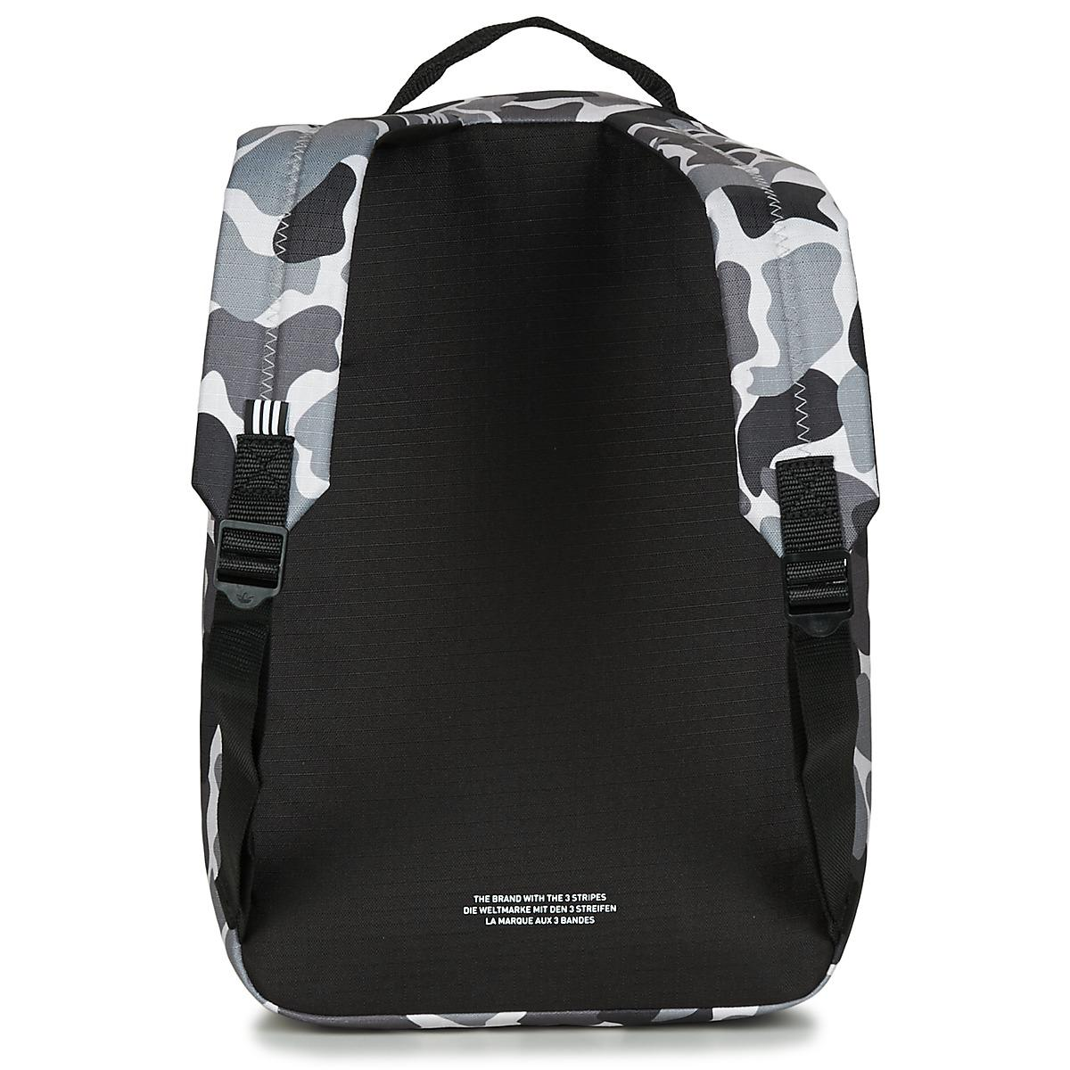 44032a9c23 adidas Bp Classic Camo Men s Backpack In Grey in Gray for Men - Save ...