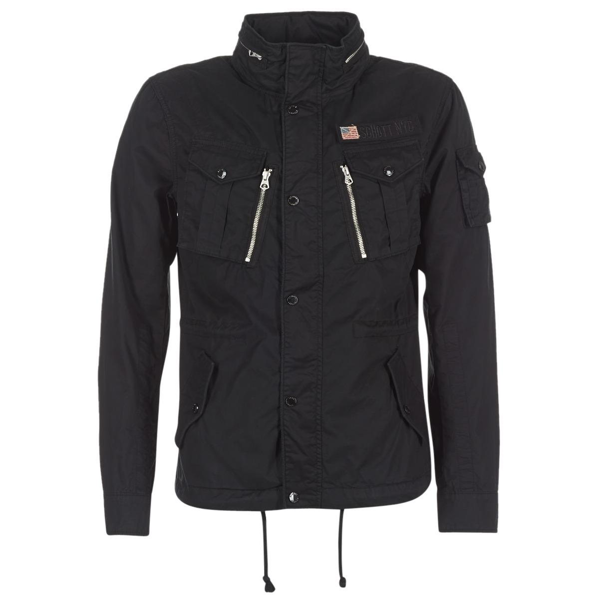 97957436c ... Squad Jacket for Men - Lyst. View fullscreen
