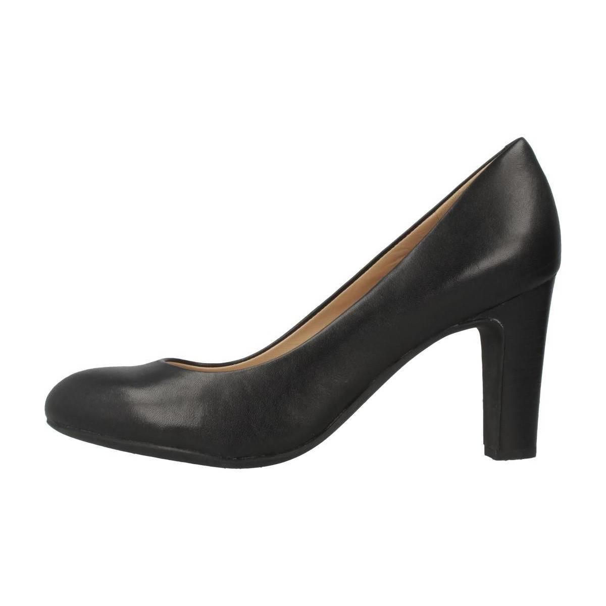 Mariele, Womens Court Shoes Geox