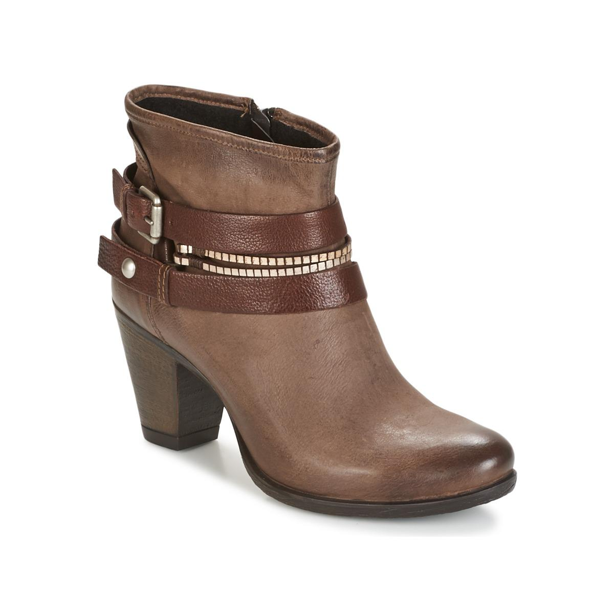 Dream in Green GIAVOLO women's Low Ankle Boots in Sale Websites Free Shipping 100% Guaranteed CRFTe4tiKt