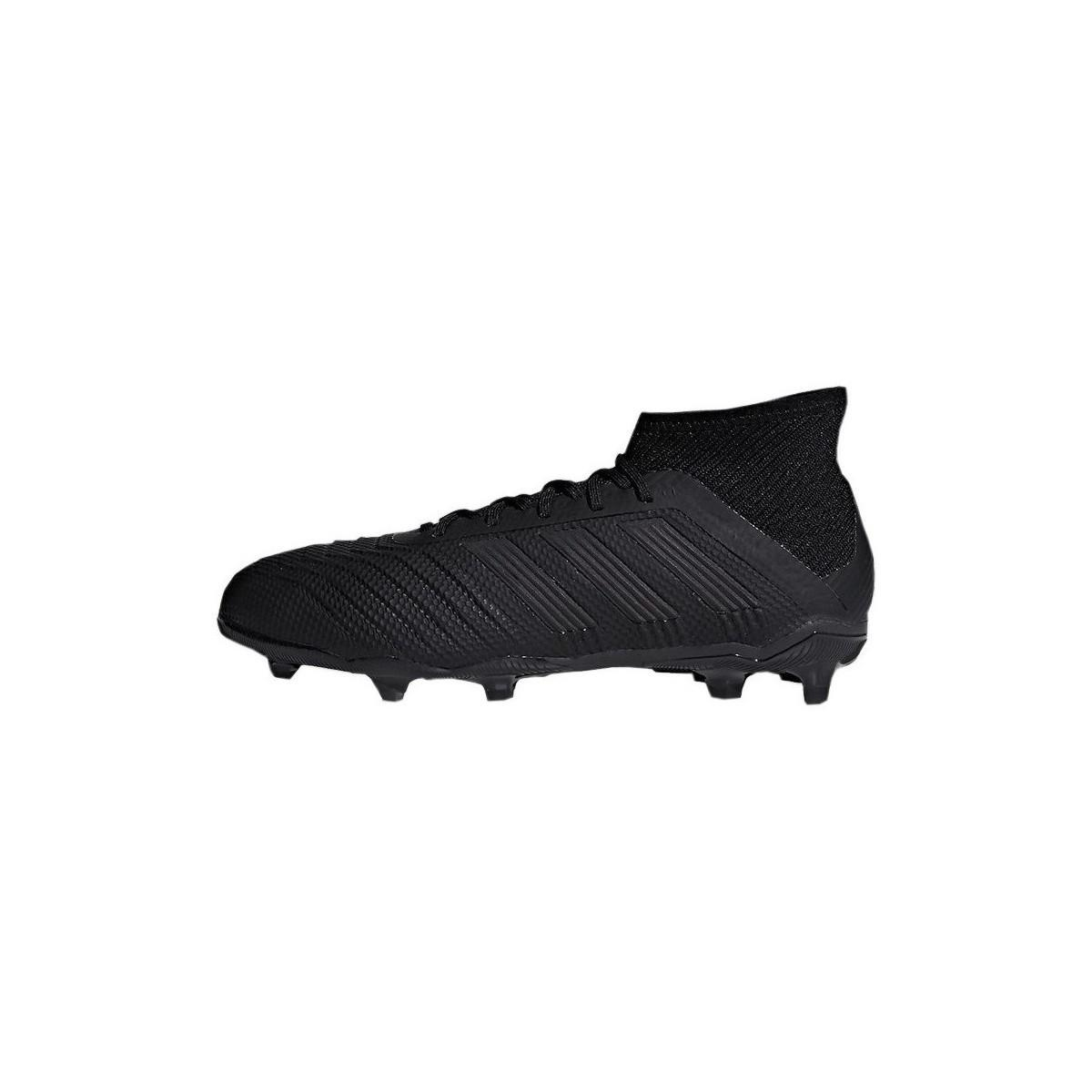 new arrival 9342d bc8bd adidas. Men s Predator 181 Fg Junior Boys s In Black