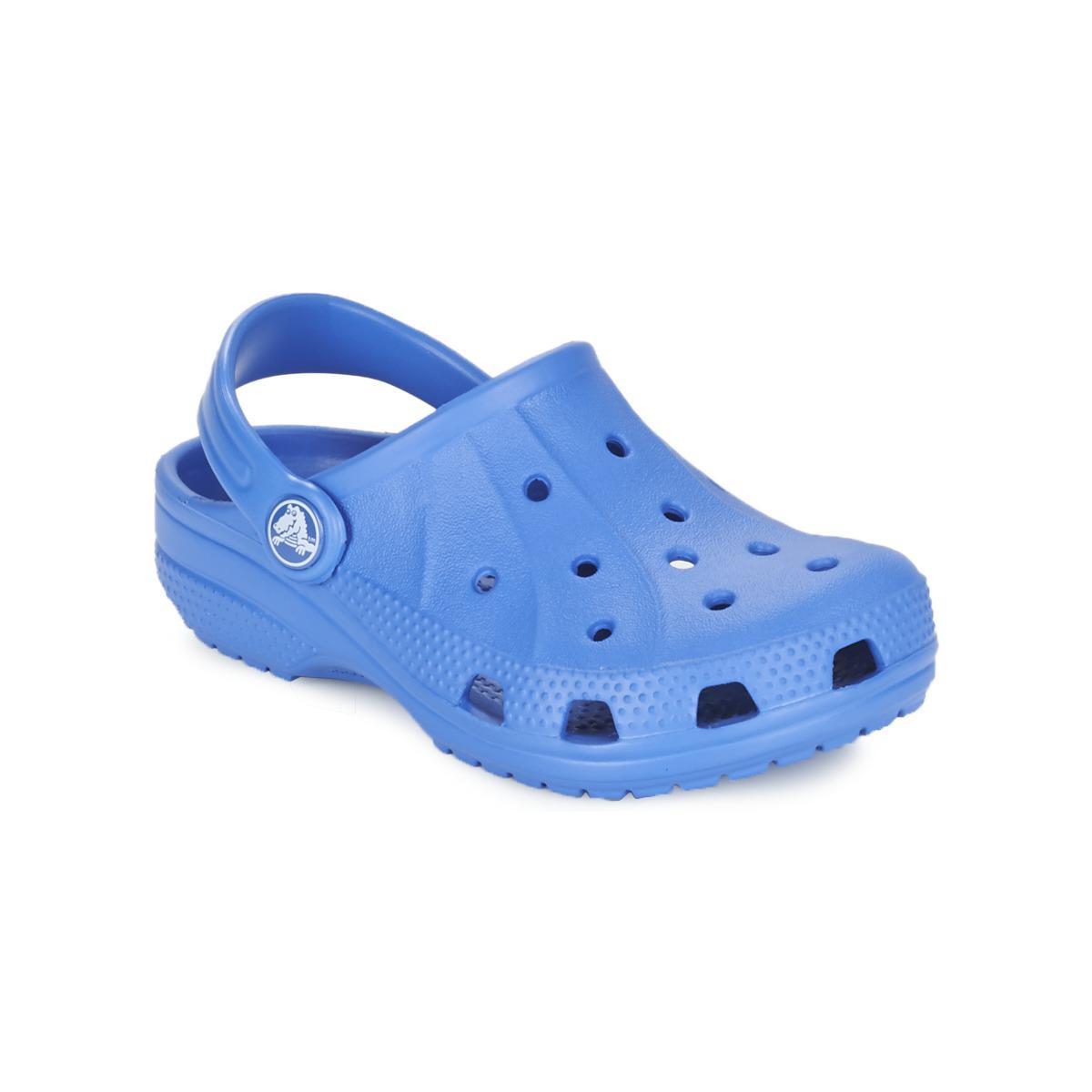 6f968e07b218 Crocs™ Ralen Clog K Men s Clogs (shoes) In Blue in Blue for Men - Lyst