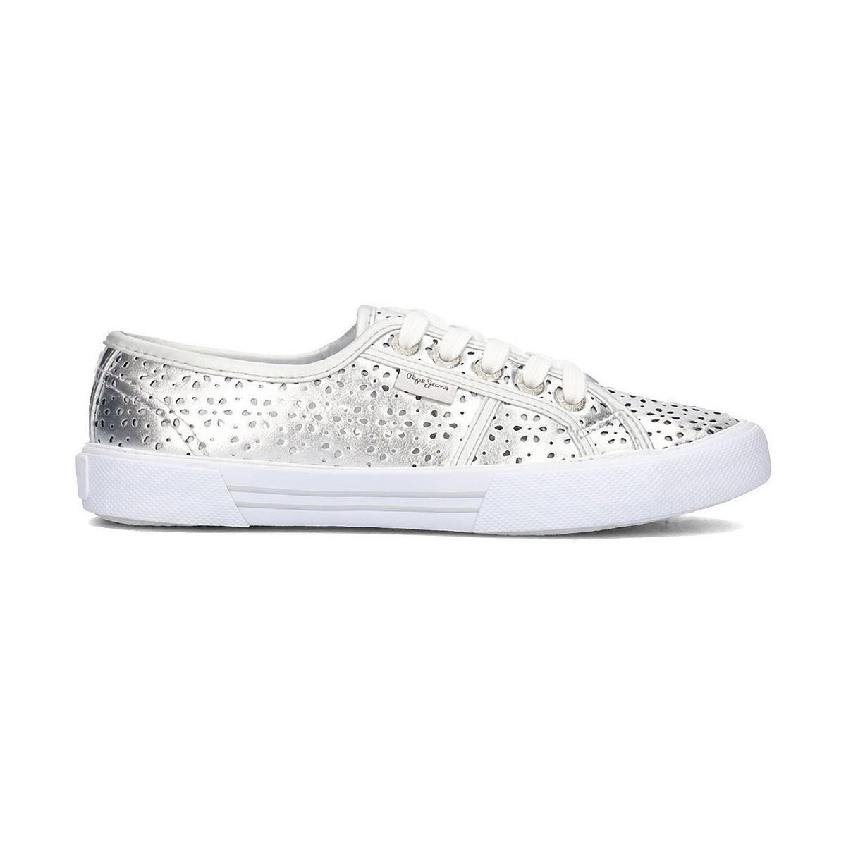 Sneakers Pepe Jeans Pls30643 fO86cX8kLQ