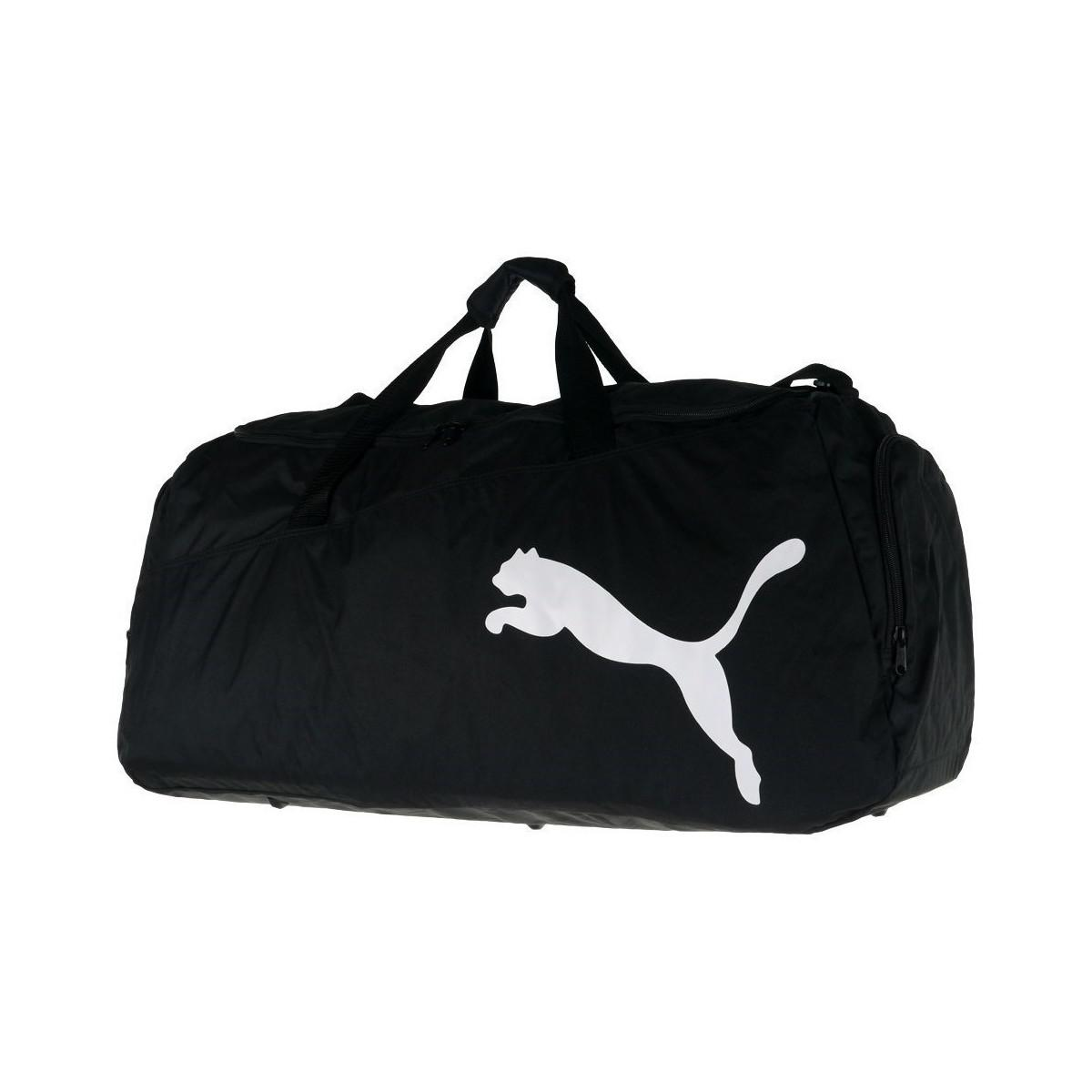 Puma Pro Training Large Bag Men s Sports Bag In Black in Black for ... 1acb92de269eb