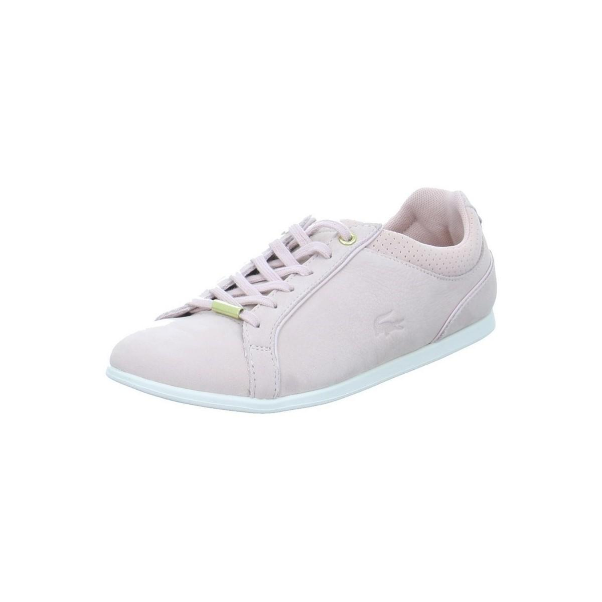 Lacoste Rey Lace 317 women's Shoes (Trainers) in Huge Surprise Discount Low Price Fee Shipping Real Sale Online Discount 100% Original Free Shipping Fashion Style TiyfN