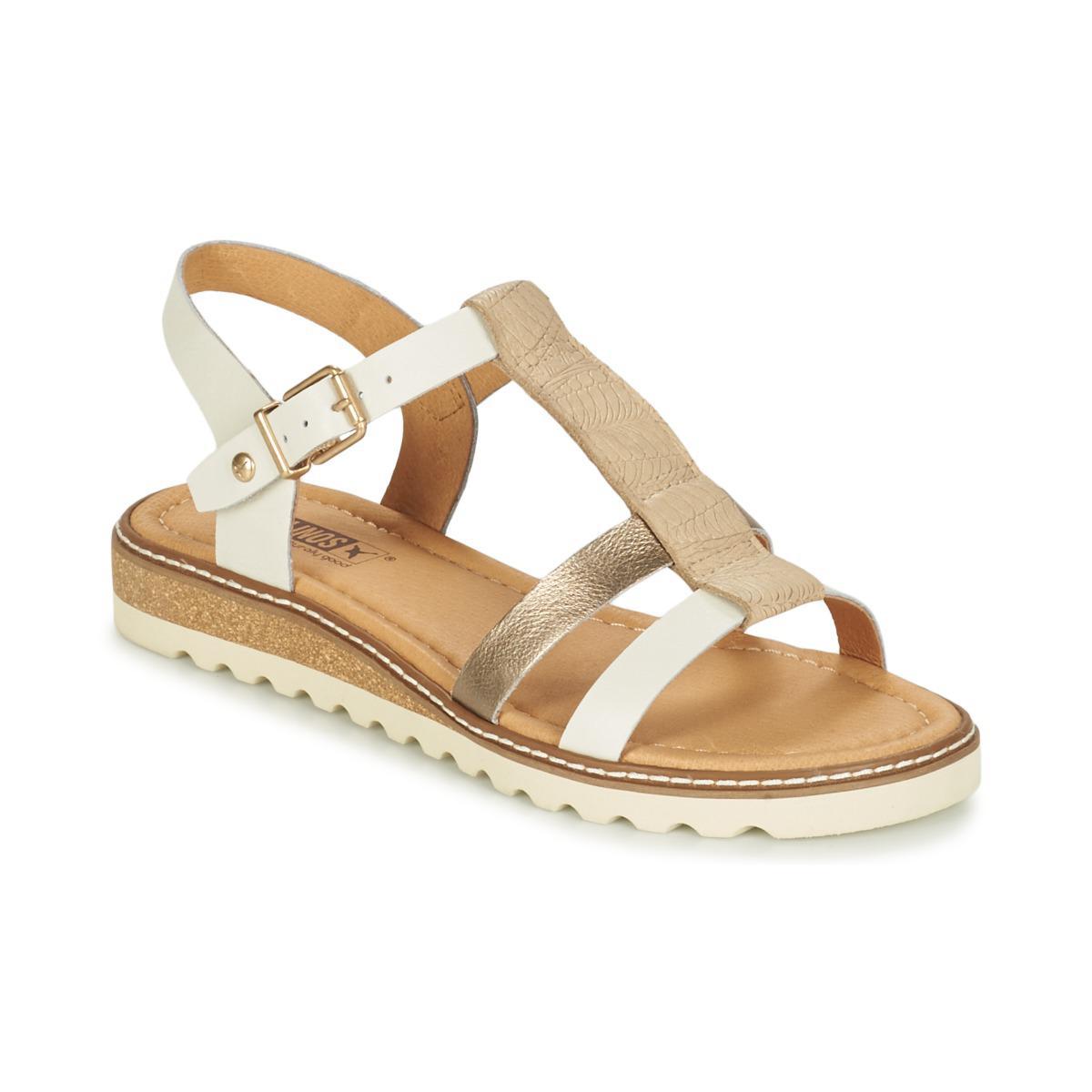Womens Alcudia W1l Sandals Pikolinos PH3Zw