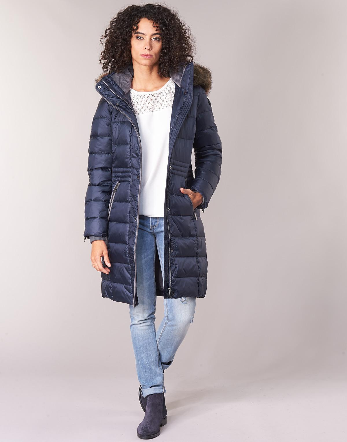 d5ec5a19b1 S.oliver Ambrymui Jacket in Blue - Lyst
