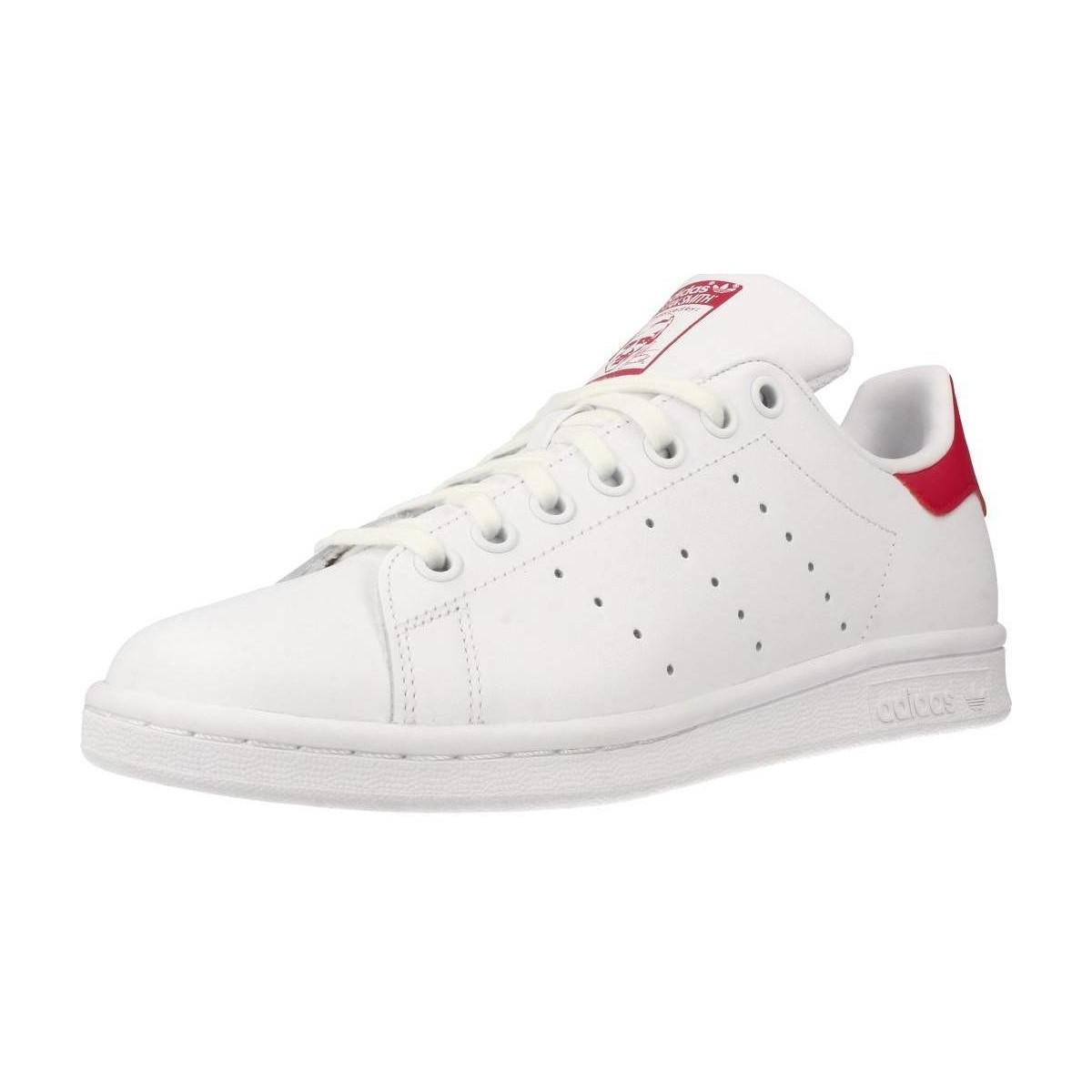 67daa1a698e Gallery. Previously sold at  Spartoo · Women s Ecru Trainers Women s Adidas  ...